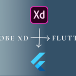 Adobe XD to Flutter code